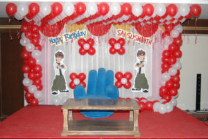 Balloon Decoration Gurgaon