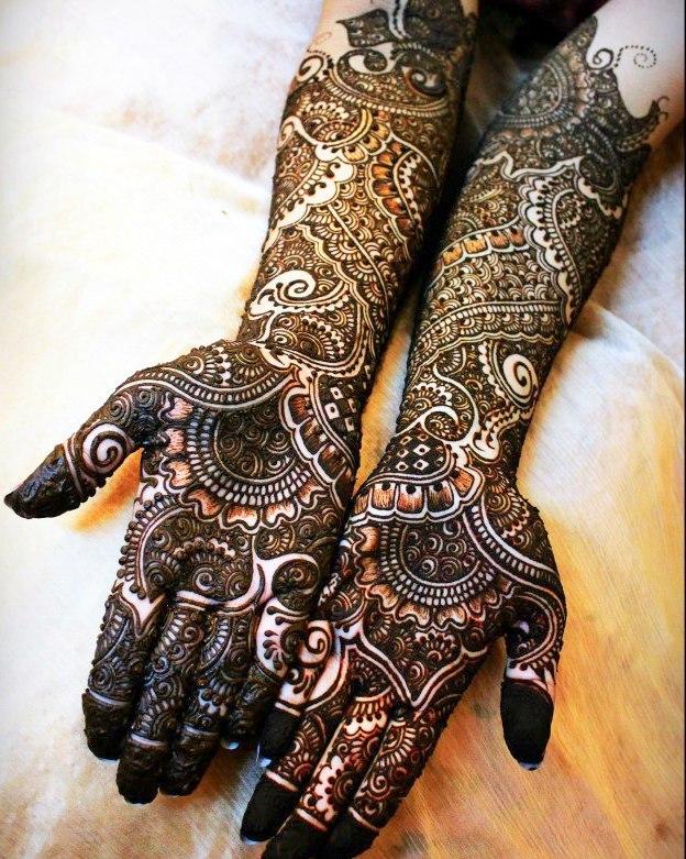 Mehandi Artist Faridabad